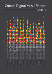 HR Digital Music Report