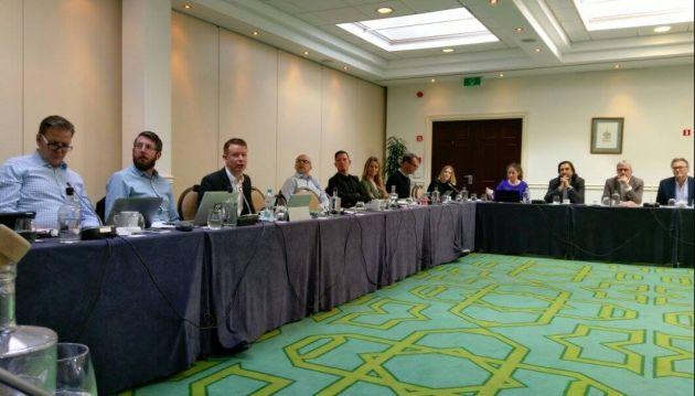 U Briselu održan sastanak nacionalnih grupa u organizaciji Svjetske diskografske organizacije