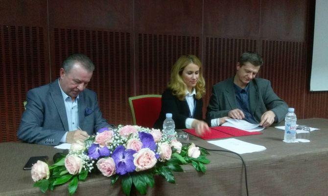 ZAPRAF i HDU potpisali Sporazum o suradnji s HURIN-om