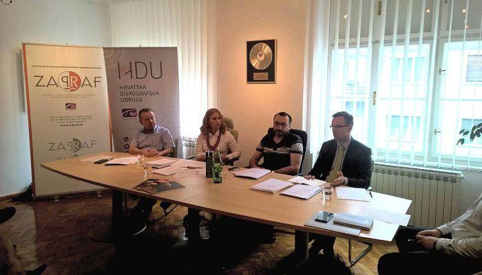 U lipnju održana redovna godišnja Skupština HDU-a