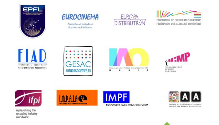 Kreativna industrija pozvala Predsjedništvo EU da riješi problem prijenosa vrijednosti na digitalnom tržištu
