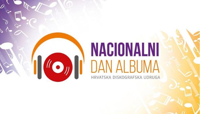 Hrvatski diskografi po prvi put obilježavaju Nacionalni dan albuma u Hrvatskoj