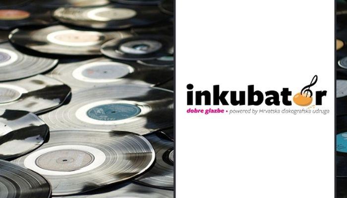 Novo na Inkubatoru dobre glazbe: rubrika Album tjedna