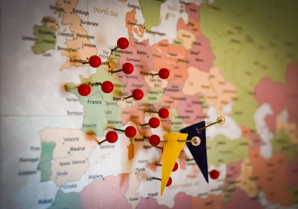 Program EU Kreativna Europa – potpora europskom kulturnom i kreativnom sektoru