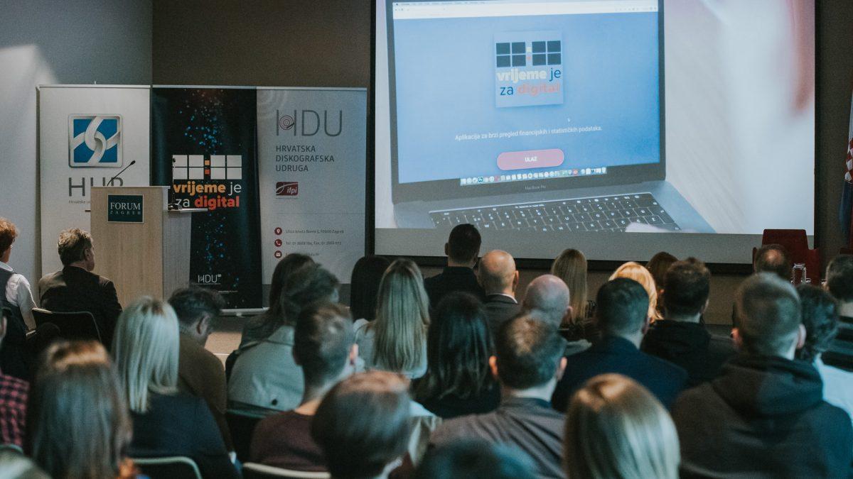 Nova ulaganja u kreativne i kulturne industrije u Republici Hrvatskoj rezultirala prvom ovakvom aplikacijom na našim područjima