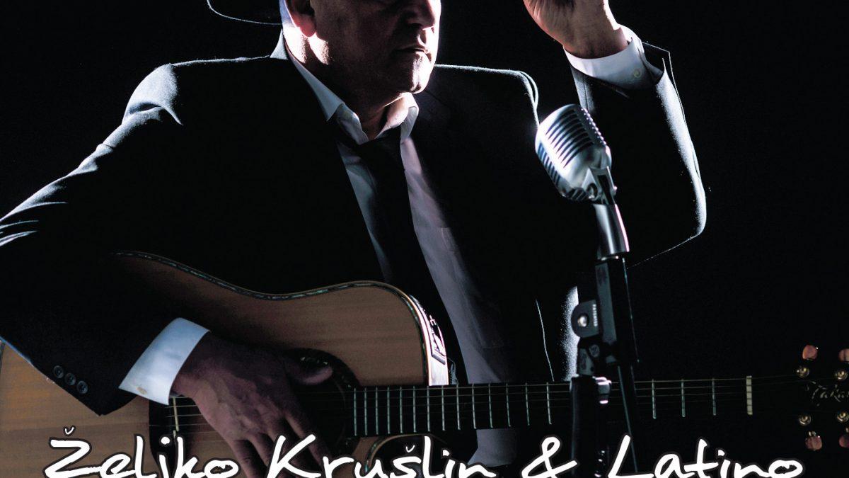 Željko Krušlin i Latino dijele ljubav sa svima vama – u prodaji je album 'Ljubav.com'!