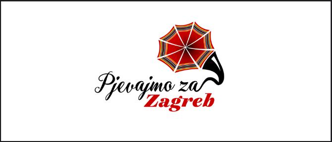 """""""PJEVAJMO ZA ZAGREB"""" – POZNATI GLAZBENICI I GRAĐANI PJEVAJU ZA NAŠ GLAVNI GRAD!"""