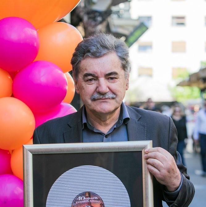 Branko Paić, SCARDONA