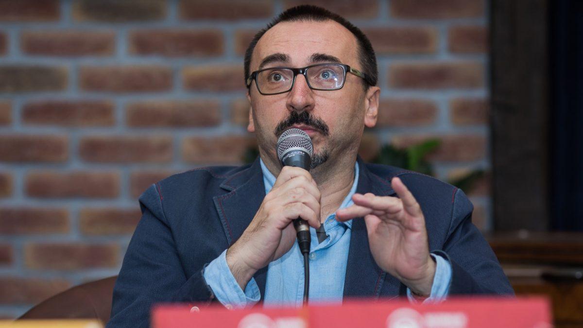 Branko Komljenović, MENART
