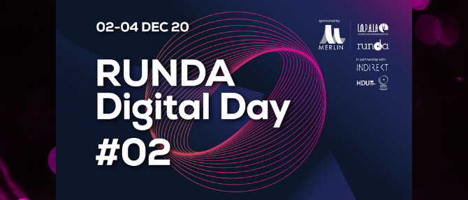 RUNDA DIGITAL DAY #02